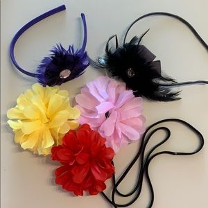 Other - Headband assortment (7)